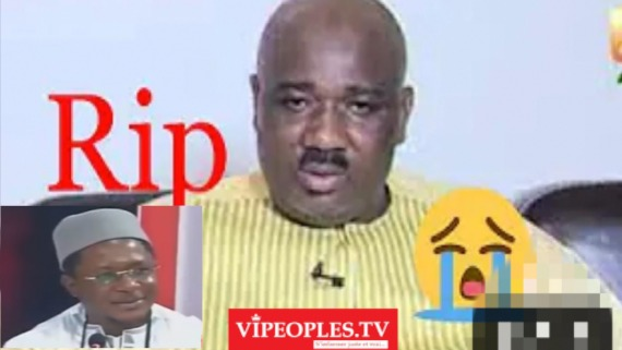 "Décés du juge Samba Sall, Cheikh Bara Ndiaye "" def guiss"" fait des révélations encore sur Farba Ngom"