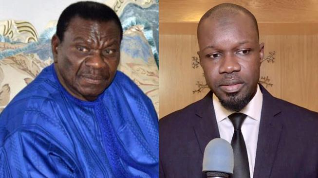 Destin commun : Ce qui lie Sonko, son père et Cheikh Béthio Thioune