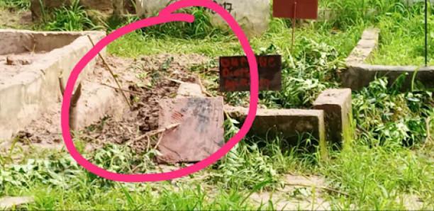 Inédit à Ziguinchor: 04 kg de drogue découverts dans un cimetière