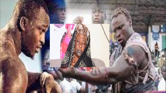 Vainqueur du combat Ama Balde Modou Lo le saltigué Fatou Ngom se prononce Modou Lo sera trahit
