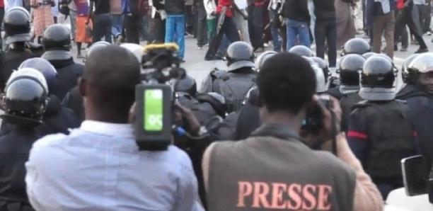 Liberté de la presse : Classée 109ème sur 180, la Guinée gagne 1 point