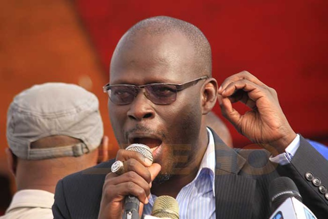 """Cheikh Bamba Dièye: """"La pauvreté et ses nouvelles formes sont les pires formes de déshunimanisation"""""""