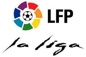 La liga espagnole en menace!