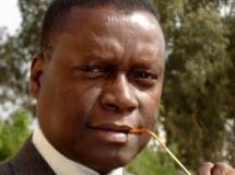 Pierre Goudiaby Atepa, vient de décrocher une grosse timbale de 240 milliards f CFA