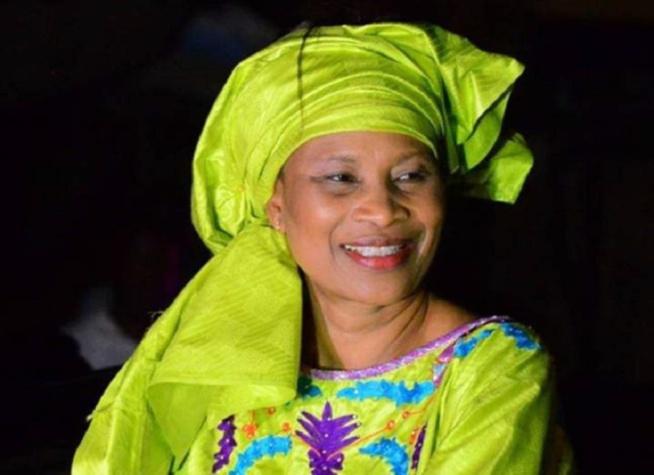 Me Aïssata Tall Sall annonce le déminage de 200 localités en Casamance