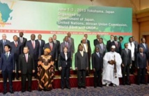 Japon: dix milliards d'euros fournis à l'Afrique pour tenter de rattraper la Chine