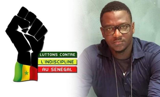 L'administrateur de la Page Luttons Contre l'Indiscipline au Sénégal (LCIS) DJ Malick est convoqué à la Police Centrale