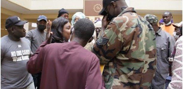 Enseignants APR : Ahmed Suzanne Camara et Seydou Nourou Kane s'insultent de père et de mère …
