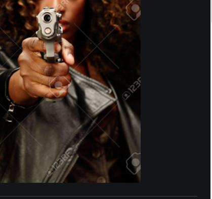 Guinaw rails: Une femme chef de gang recherchée par la police