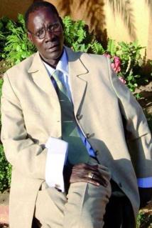 Interview de M. Mame Cheikh Ndiaye, Directeur du Centre de Formation Professionnelle Horticole