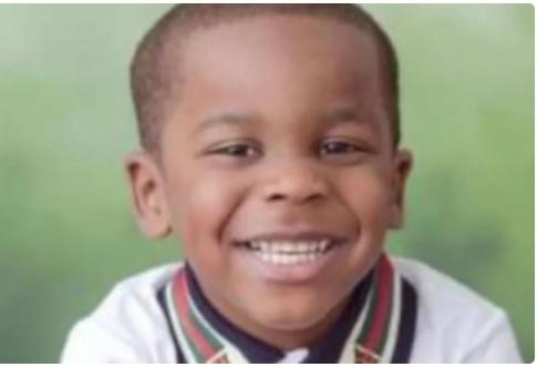 Un enfant de 3 ans tué par balle à son goûter d'anniversaire