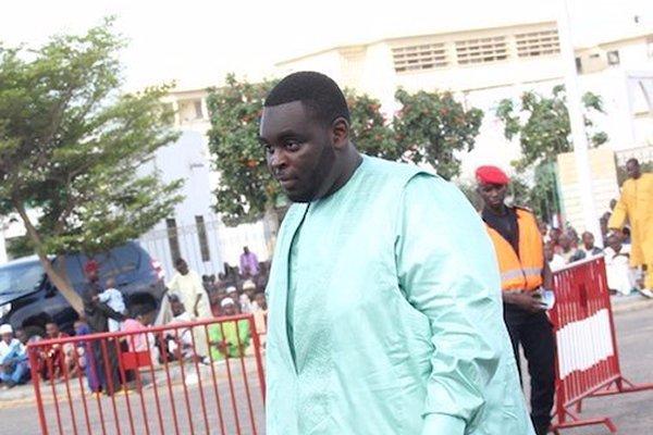 Amadou Sall, fils de Macky,mouillé dans une affaire de gros sous !