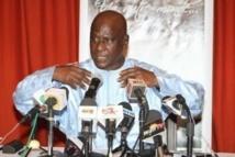 Cheikh Tidiane Sy charge Ousmane Diagne et Abdou Latif Coulibaly