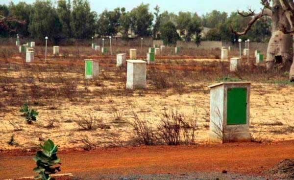 Intifada à Dougar: Les populations s'opposent à la démolition de maisons par la DSCOS
