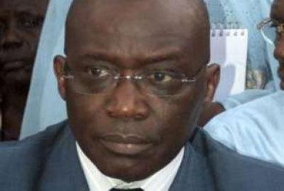Parcours - Ousmane Massek Ndiaye, un pur produit du Pds