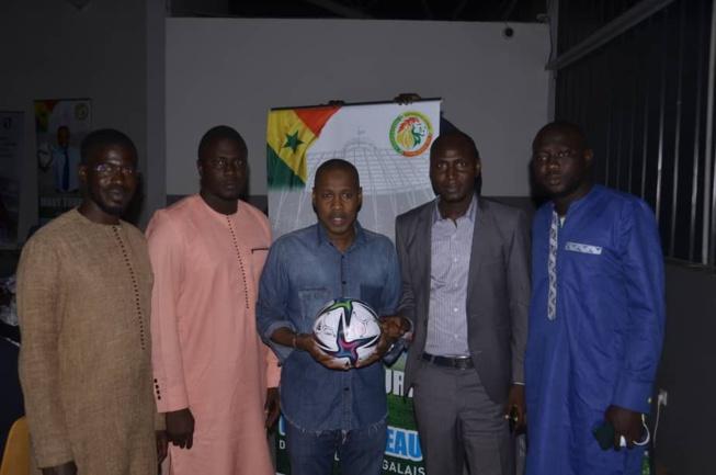 /Présidence de la FSF: Les présidents de club rallient à la cause de Mady Touré et approuvent sa candidature