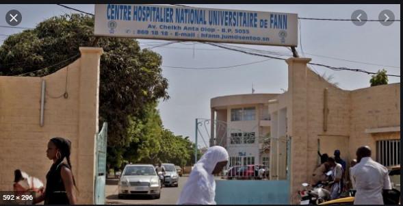 Pour cause d'infections: L'hôpital Fann annonce la fermeture de plusieurs blocs opératoires