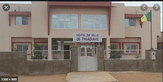 Thiadiaye: Abdoulaye Diouf, l'ancien maire et ses collaborateurs, arrêtés