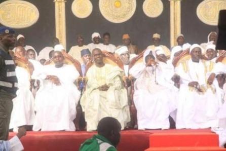 Seydina Issa Laye dénonce la mendicité des talibés au Sénégal