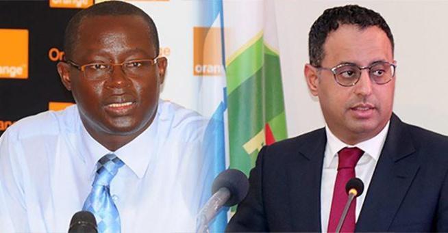 Différentes Commissions De La CAF : Ahmed Yahya Prend Des Galons, Augustin Reste À La Commission Juridique, Patrice MOTSEPE Hérite…