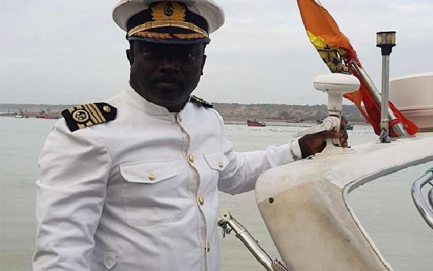 APRES 4 MOIS DE DETENTION AU PORT DE PECHE DE KENITRA, AU MAROC – Cri de détresse d'un capitaine de marine marchande Sénégalo-Espagnol