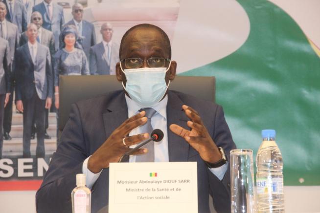 Drame de Linguère: L'es-Directeur mouille Abdoulaye Diouf Sarr et se...
