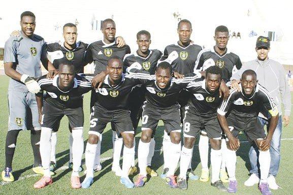 Accusé d'avoir virer des joueurs qui jeunaient: l'ASAC Ndiambour brise le silence