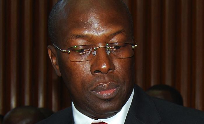 Souleymane Ndéné Ndiaye: la Grande Bretagne est un modèle dans beaucoup de domaines [...] Ils ne font pas de grève comme chez nous