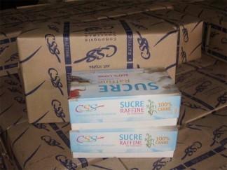 L'Unacois rejette tout et annonce une pénurie de sucre
