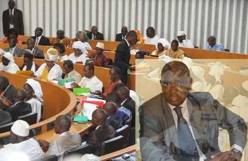 Les députés du groupe Benno Bokk Yakaar souhaitent la dissolution du ministère de la bonne gouvernance