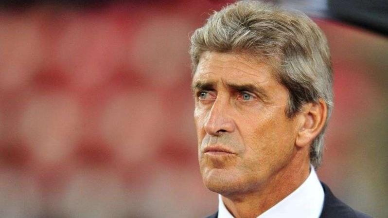 Manchester City: Pellegrini débarque enfin !
