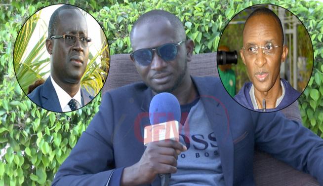 Consensus autour d'un candidat : Iyane Thiam s'en prend à Augustin Senghor et Abdoulaye Sow