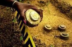Bignona : Un conducteur de moto tué par une mine près de sindian