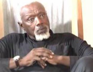 Dernière exposition d'Ousmane Sow en France avant son retour au Sénégal