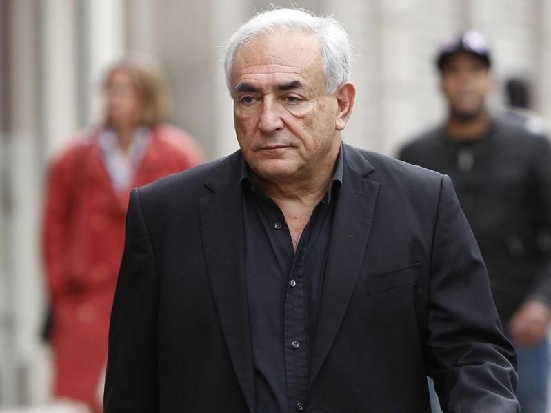 Strauss Kahn : « Je sais j'ai déconné »