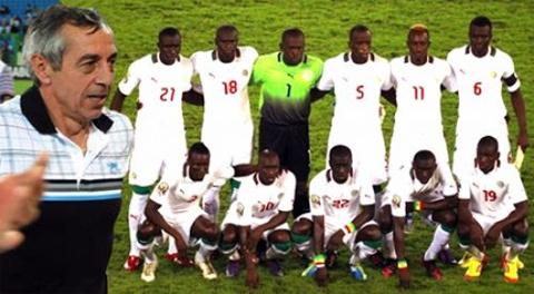 Éliminatoire mondial 2014: Le Sénégal a battu le Liberia