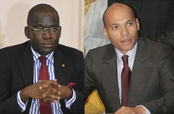 Aliou Sow plaide pour la réhabilitation des droits de Karim Wade et de Khalifa Sall