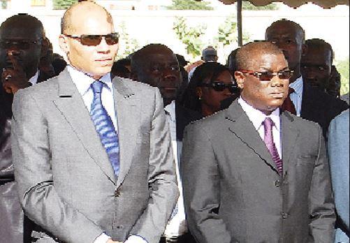 Dossier de l'Anoci: Baldé et Karim, bientôt chez le juge