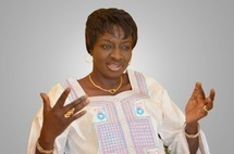 Aminata Touré sollicite le soutien des marabouts dans la traque des biens mal acquis