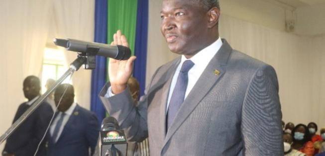 Commission de l'Uemoa: Le président Abdoulaye Diop et 7 nouveaux commissaires installés dans leurs fonctions