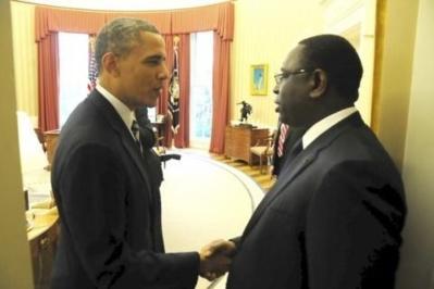Lutte contre le terrorisme et les narcotrafiquants enjeux de la visite de Barack Obama au Sénégal
