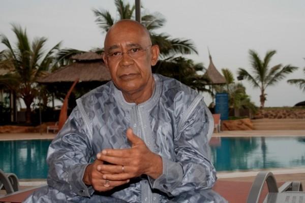 Attaques contre Idy & Macky: Les allusions Saleh de Mahmoud