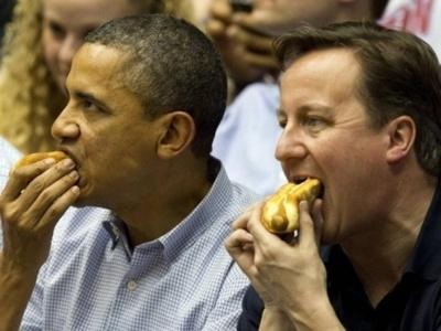 G8 : vers un accord historique USA-UE