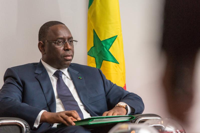 Le Chef de l'Etat est de retour à Dakar, depuis hier soir