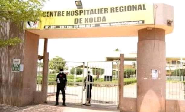 Le système sanitaire paralysé : à Kolda aussi, la grève du Sames largement suivie