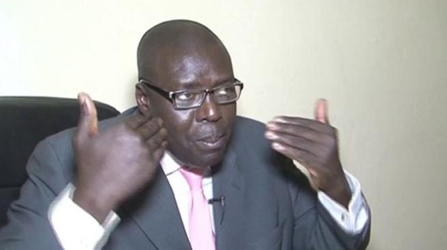 """Réponse de Boubacar Sèye à Mme Irène Mingasson: « Cette posture ne l'honore pas en tant qu'Ambassadrice de l'UE au Sénégal""""."""