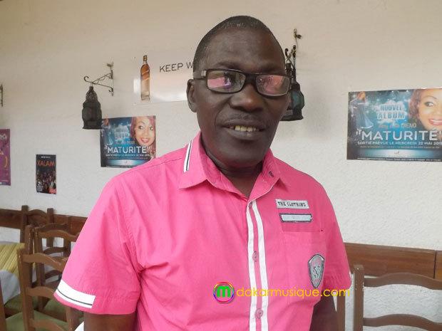 Guissé Pene : «  C'est scandaleux de payer pour venir voir Youssou Ndour le 21 Juin… »