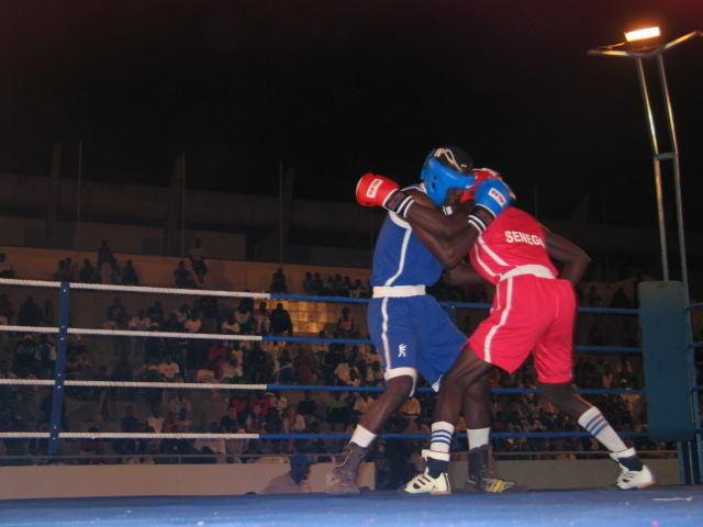 Championnat d'Afrique de Boxe: Le Sénégal commence déjà sa préparation.