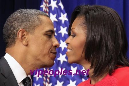 """Sénégal: Barack Obama et Michel """"interdit"""" de faire la bise."""