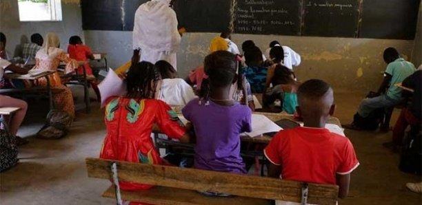 Recrutement de 5000 enseignants : 145 000 inscrits déjà enregistrés